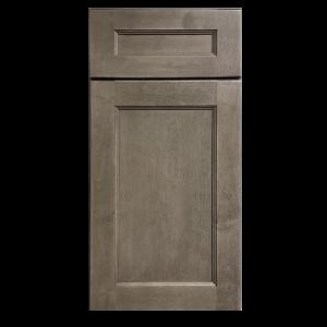 Winchester Grey Sample Cabinet Door